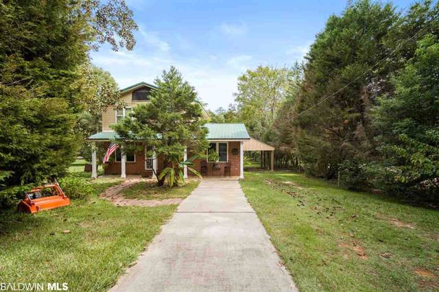 18870 Highland Drive, Fairhope, AL 36532 (MLS #290474) :: The Dodson Team
