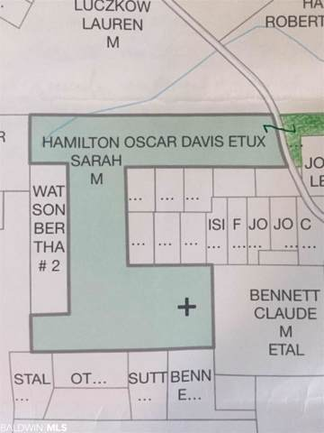 0 Pea Ridge Road, Brewton, AL 36426 (MLS #290475) :: Elite Real Estate Solutions