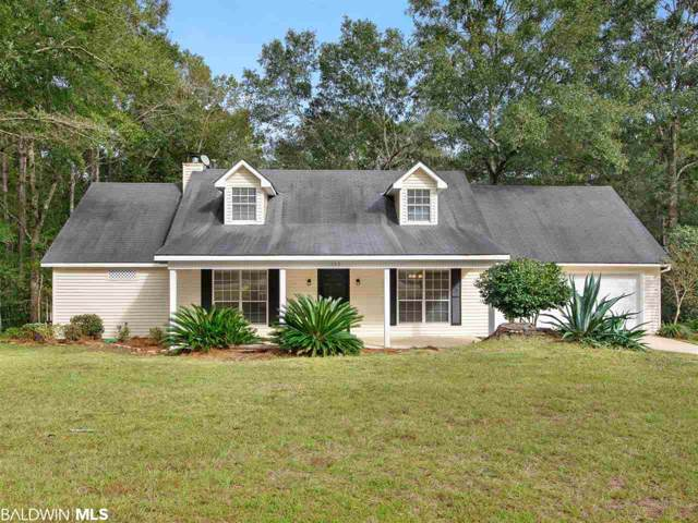 143 Richmond Road, Daphne, AL 36526 (MLS #290482) :: The Dodson Team