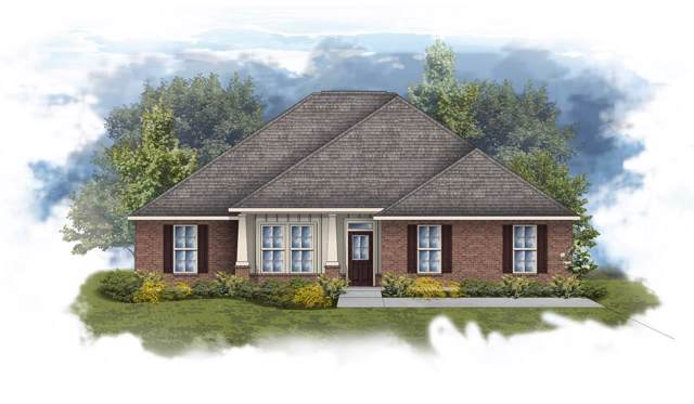 11736 Evangeline Drive, Spanish Fort, AL 36527 (MLS #290484) :: The Dodson Team
