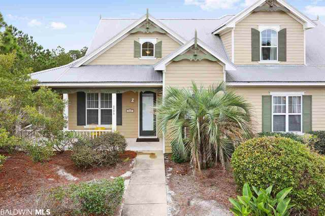 899 A Calalou Way, Gulf Shores, AL 36542 (MLS #290485) :: Elite Real Estate Solutions