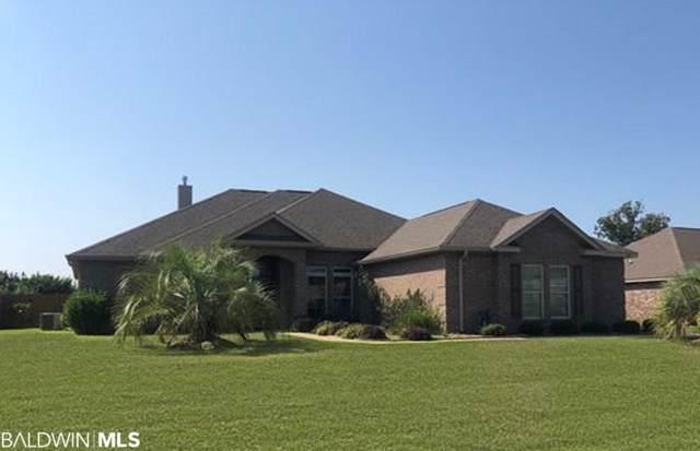 1117 Orlando Drive, Foley, AL 36535 (MLS #290487) :: Jason Will Real Estate