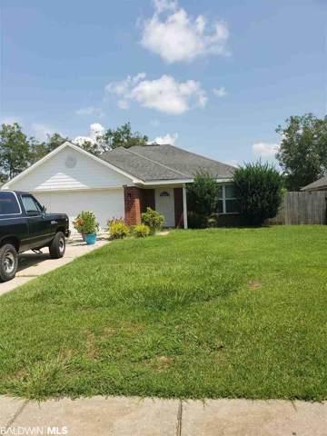16611 Vanilla Drive, Foley, AL 36535 (MLS #290488) :: ResortQuest Real Estate