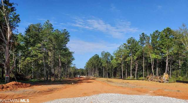 000 Anglers Trail, Bay Minette, AL 36507 (MLS #290489) :: Dodson Real Estate Group