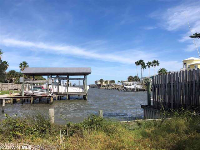 2555 Muscogee Rd, Gulf Shores, AL 36542 (MLS #290493) :: The Kim and Brian Team at RE/MAX Paradise