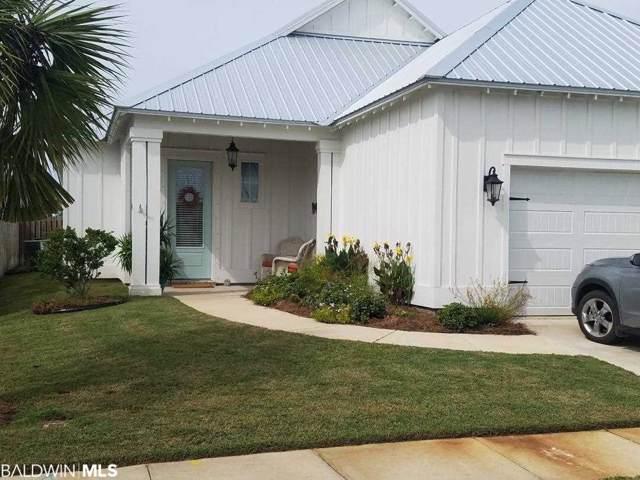 4837 Cypress Loop, Orange Beach, AL 36561 (MLS #290502) :: Elite Real Estate Solutions