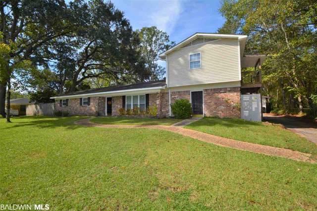 105 Delisa Drive, Saraland, AL 36571 (MLS #290509) :: Elite Real Estate Solutions