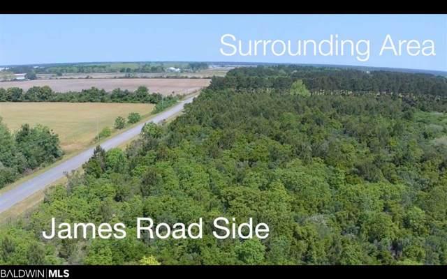 0 James Rd, Foley, AL 36535 (MLS #290515) :: ResortQuest Real Estate