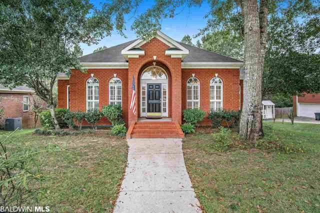 7555 Cumberland Court, Mobile, AL 36695 (MLS #290517) :: ResortQuest Real Estate