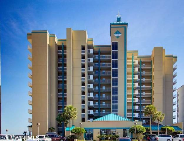 24038 Perdido Beach Blvd #303, Orange Beach, AL 36561 (MLS #290524) :: The Kathy Justice Team - Better Homes and Gardens Real Estate Main Street Properties
