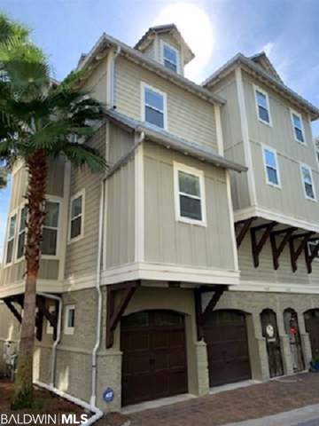 4620 Grander Ct 9-B, Orange Beach, AL 36561 (MLS #290528) :: Dodson Real Estate Group