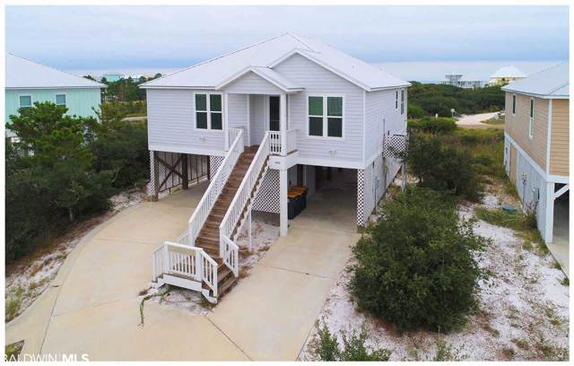 6402 Morgan Lakes Drive, Gulf Shores, AL 36542 (MLS #290537) :: Elite Real Estate Solutions