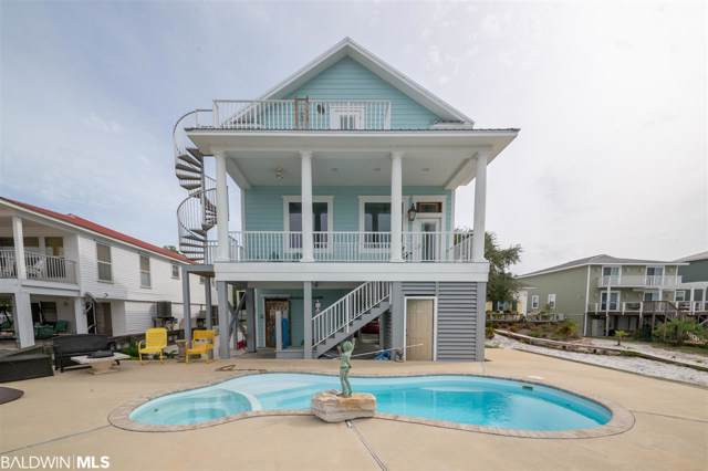 160 W 8th Avenue, Gulf Shores, AL 36542 (MLS #290538) :: Elite Real Estate Solutions