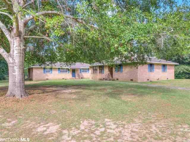 106 S Beech Street, Foley, AL 36535 (MLS #290547) :: Elite Real Estate Solutions