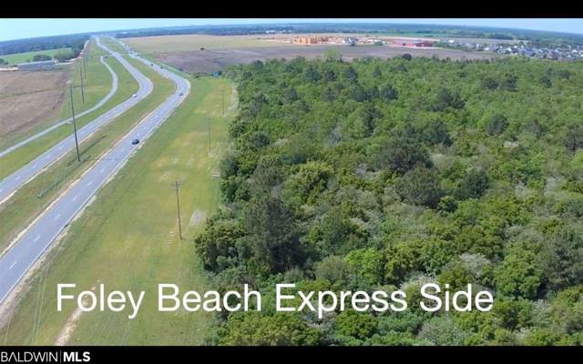0 Foley Beach Exp, Foley, AL 36535 (MLS #290552) :: JWRE Powered by JPAR Coast & County
