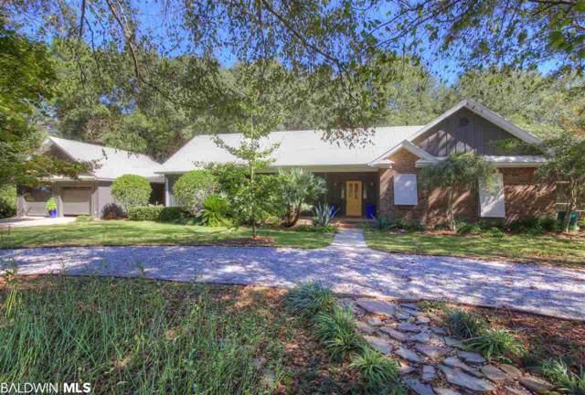 15713-A Danne Road, Fairhope, AL 36532 (MLS #290565) :: Elite Real Estate Solutions