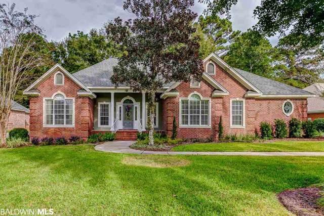 8811 Pine Run, Daphne, AL 36527 (MLS #290570) :: Elite Real Estate Solutions