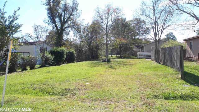 0 Moseley Street, Atmore, AL 36502 (MLS #290574) :: Dodson Real Estate Group
