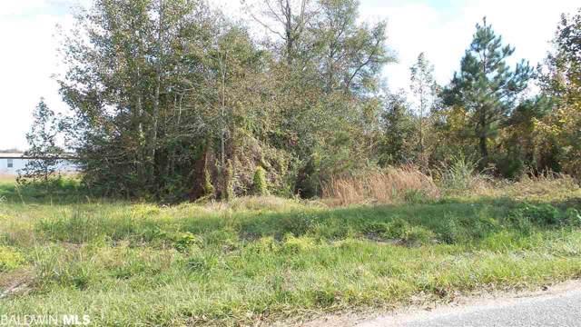 0 Harris Street, Atmore, AL 36502 (MLS #290575) :: Dodson Real Estate Group