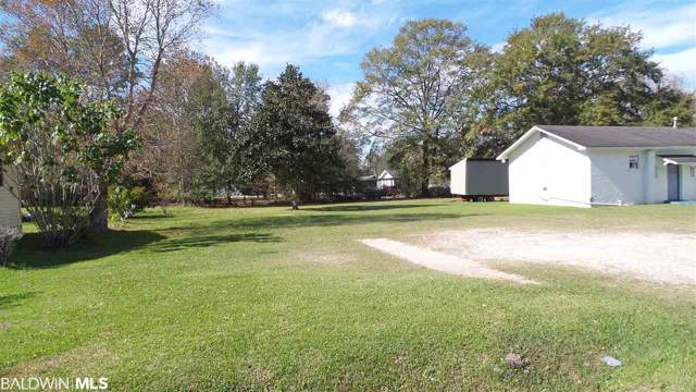 57 Brown Street, Atmore, AL 36502 (MLS #290577) :: The Dodson Team