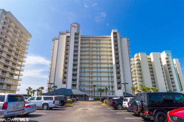 24770 Perdido Beach Blvd #1503, Orange Beach, AL 36561 (MLS #290581) :: The Kathy Justice Team - Better Homes and Gardens Real Estate Main Street Properties