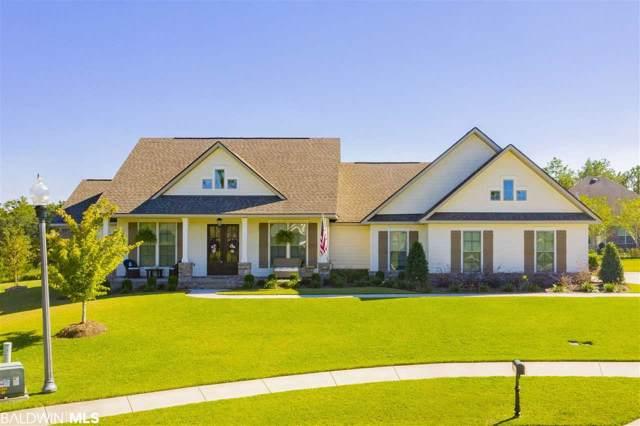 7794 Pine Run Court, Daphne, AL 36527 (MLS #290585) :: Elite Real Estate Solutions