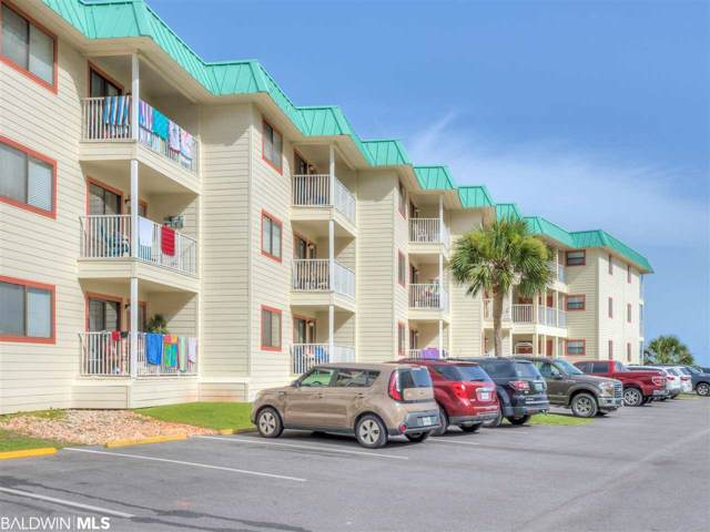 400 Plantation Road #3212, Gulf Shores, AL 36542 (MLS #290586) :: The Dodson Team