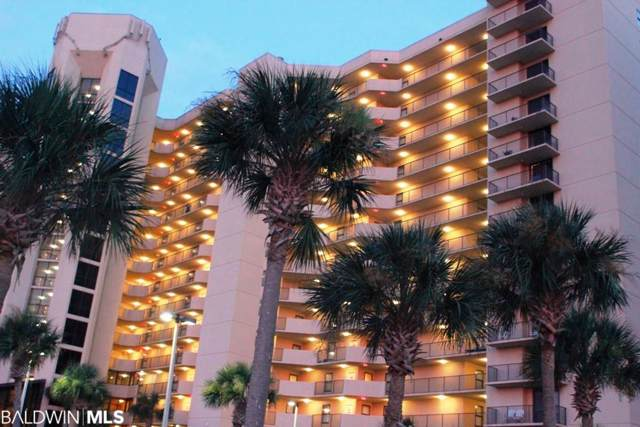 26800 Perdido Beach Blvd #612, Orange Beach, AL 36561 (MLS #290593) :: Elite Real Estate Solutions