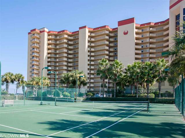 24400 Perdido Beach Blvd #405, Orange Beach, AL 36561 (MLS #290595) :: Dodson Real Estate Group