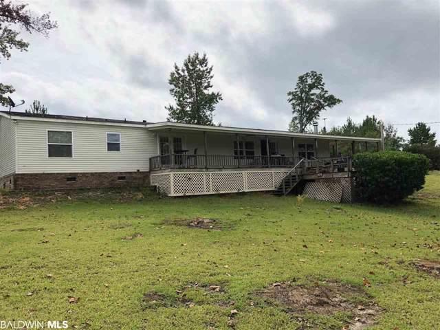 40720 Highway 31, Brewton, AL 36426 (MLS #290596) :: Dodson Real Estate Group