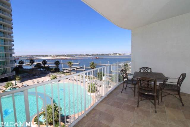 28107 Perdido Beach Blvd 301D, Orange Beach, AL 36561 (MLS #290604) :: Gulf Coast Experts Real Estate Team