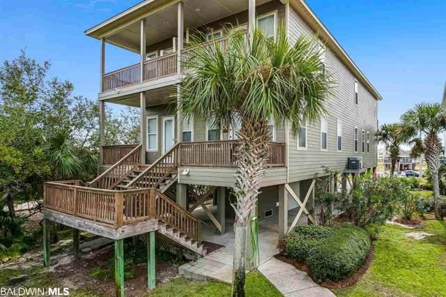 1368B W Lagoon Avenue 1368 B, Gulf Shores, AL 36542 (MLS #290617) :: Dodson Real Estate Group