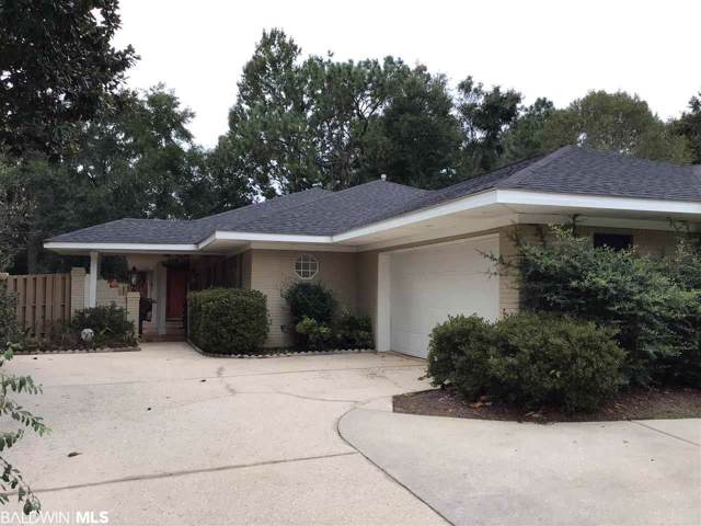 101 Oak Bend Court, Fairhope, AL 36532 (MLS #290618) :: Jason Will Real Estate
