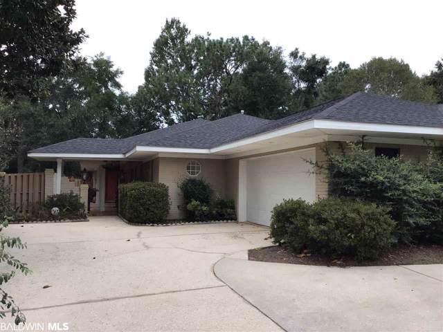 101 Oak Bend Court, Fairhope, AL 36532 (MLS #290618) :: Elite Real Estate Solutions