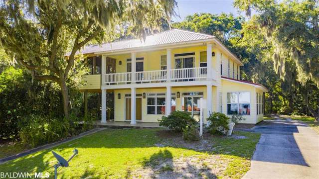 12875 State Highway 180, Gulf Shores, AL 36542 (MLS #290629) :: Dodson Real Estate Group