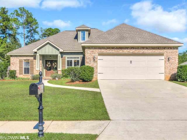 11465 Lodgepole Court, Spanish Fort, AL 36527 (MLS #290631) :: Gulf Coast Experts Real Estate Team