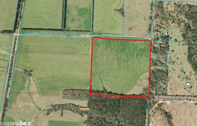 5900 Blk Highway 99, Walnut Hill, FL 32568 (MLS #290643) :: Jason Will Real Estate
