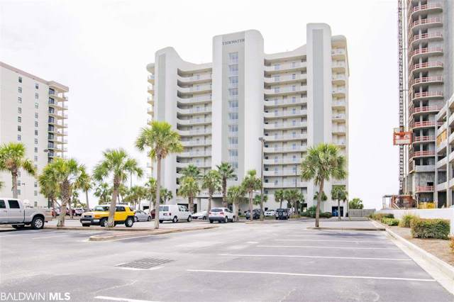 26750 Perdido Beach Blvd #404, Orange Beach, AL 36561 (MLS #290648) :: Gulf Coast Experts Real Estate Team