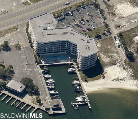 27501 Perdido Beach Blvd #203, Orange Beach, AL 36561 (MLS #290651) :: ResortQuest Real Estate