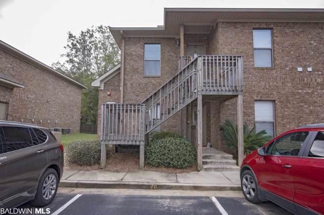 20637 Blueberry Lane #26, Fairhope, AL 36532 (MLS #290652) :: Elite Real Estate Solutions