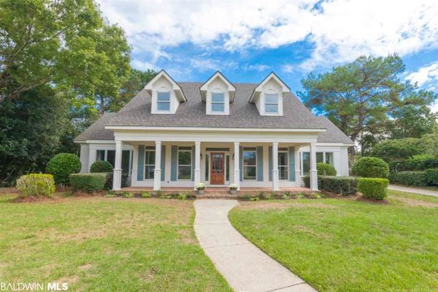 603 Willow Point Ct, Gulf Shores, AL 36542 (MLS #290663) :: Coldwell Banker Coastal Realty