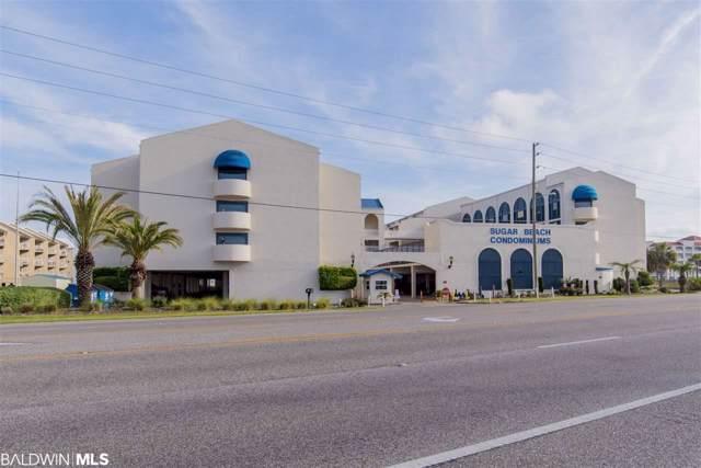 23044 Perdido Beach Blvd #253, Orange Beach, AL 36561 (MLS #290666) :: Elite Real Estate Solutions