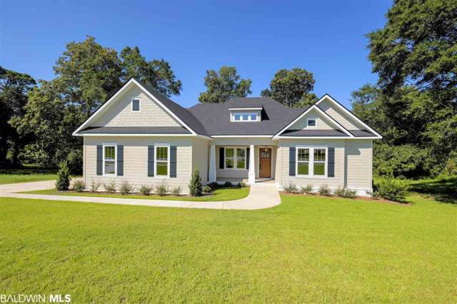 21761 Veranda Blvd, Fairhope, AL 36532 (MLS #290667) :: Jason Will Real Estate