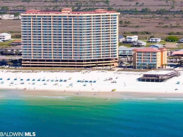 401 E Beach Blvd #403, Gulf Shores, AL 36542 (MLS #290668) :: Elite Real Estate Solutions