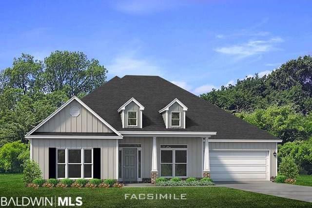 370 Apollo Avenue, Gulf Shores, AL 36542 (MLS #290670) :: Gulf Coast Experts Real Estate Team