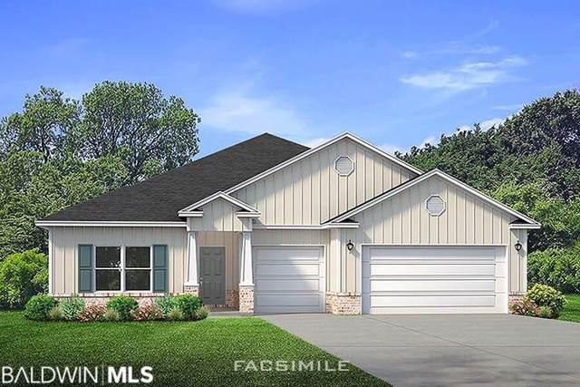 401 Apollo Avenue, Gulf Shores, AL 36542 (MLS #290671) :: Gulf Coast Experts Real Estate Team