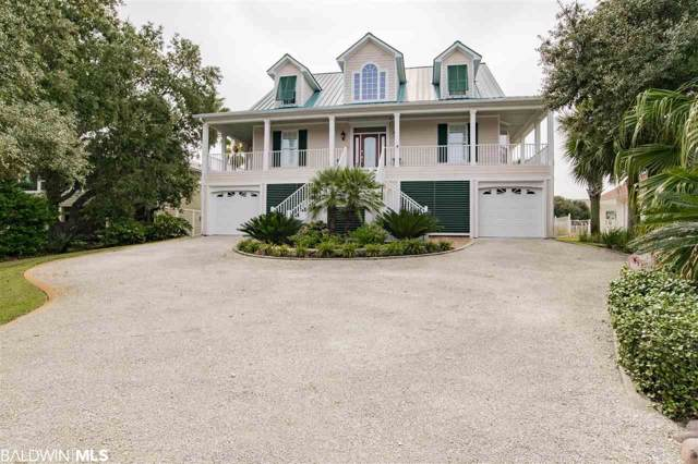 32618 Sandpiper Dr, Orange Beach, AL 36561 (MLS #290678) :: Jason Will Real Estate