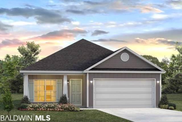 Lot 245 Calder Court, Spanish Fort, AL 36527 (MLS #290679) :: Elite Real Estate Solutions