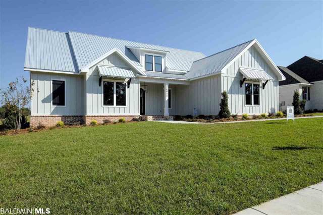 10911 Naples Ave, Fairhope, AL 36532 (MLS #290681) :: Jason Will Real Estate