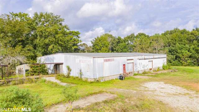 22195 Cedar Street, Robertsdale, AL 36567 (MLS #290698) :: Elite Real Estate Solutions
